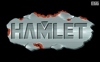 HAMLET [ハムレット] ©1993 PANT...